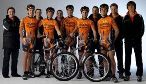 Team Heijdens Ten Tusscher 2006